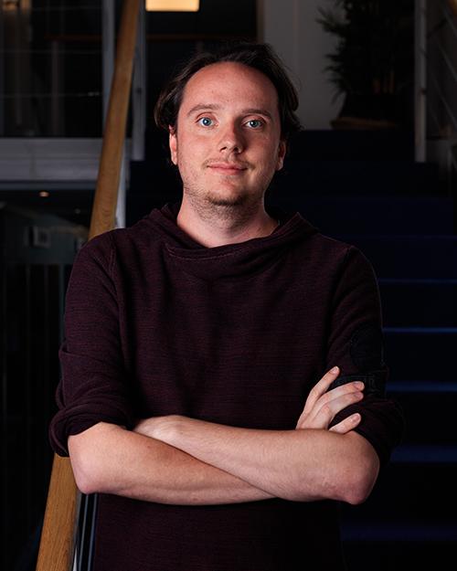 Albin Ekberg